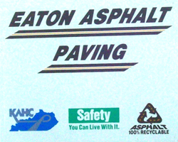 Easton Asphalt Paving