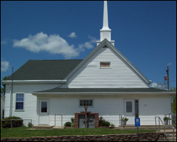 Corinth Christian Church